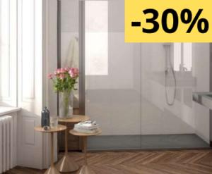 Plat dutxa 70x70